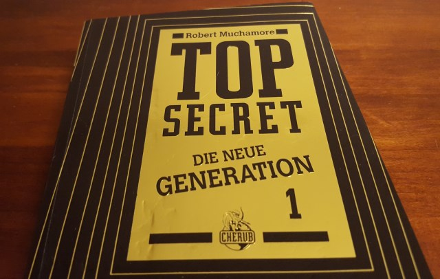 Top Secret Der Clan
