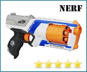 Nerf Alternative