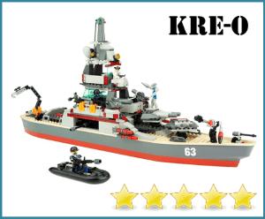 Lego Alternative #3