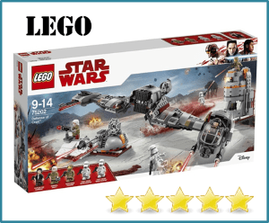 Beste Lego Alternative