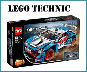 Beste Lego Technic Alternative