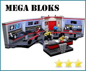 Lego Alternative #1